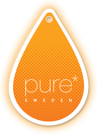 Pure Drops - Wild Orange