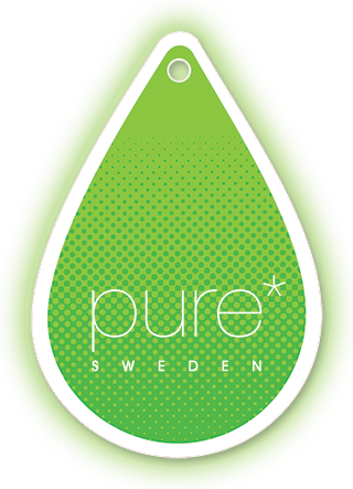 Pure Drops - Apple Amber