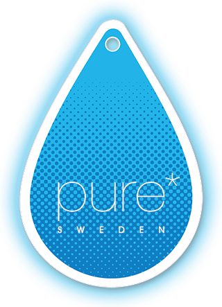 Pure Drops - Cool Ocean