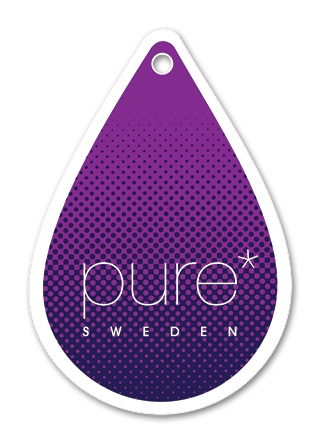 Pure Drops - Black Currant
